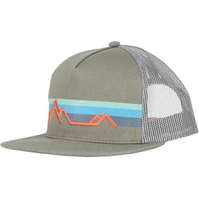 Marmot Angles Trucker crocodile